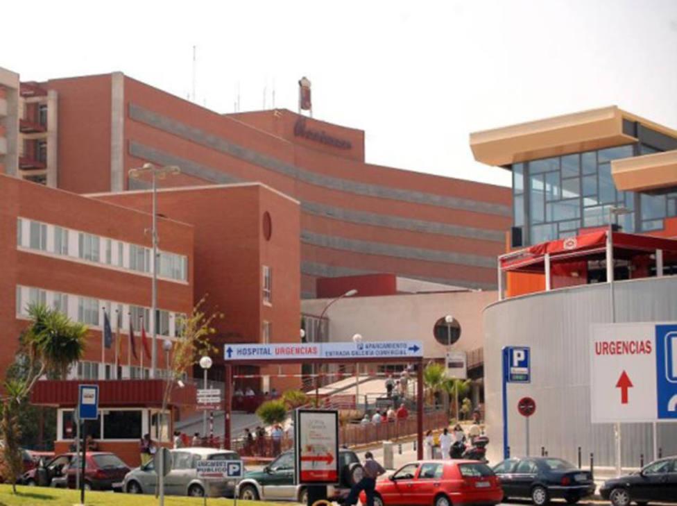 El 18,5 por ciento de las camas UCI en Murcia están ocupadas por enfermos con COVID-19