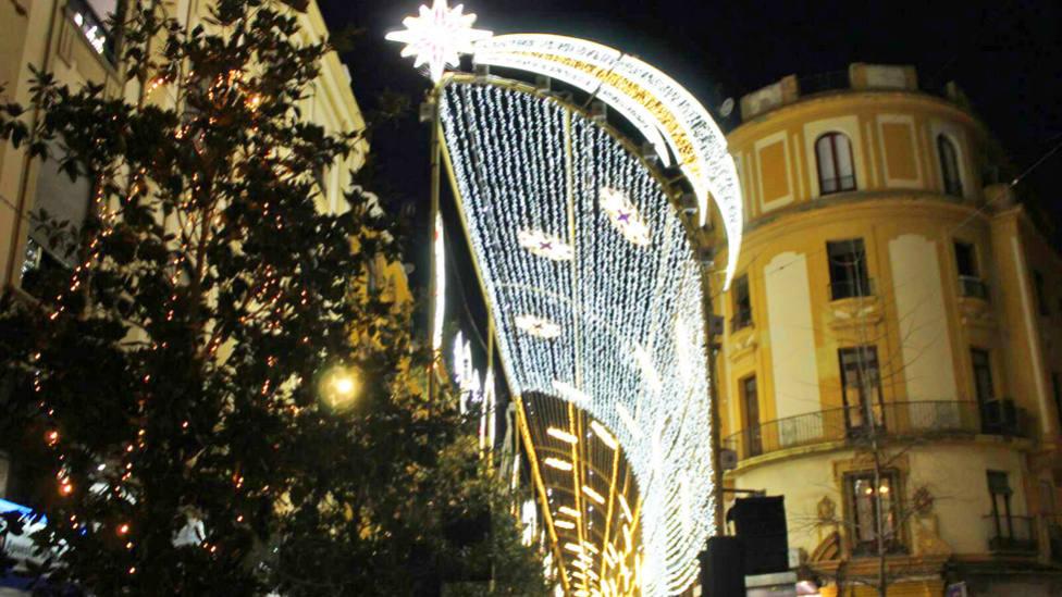 Córdoba se queda sin Cabalgata de Reyes y sin espectáculo de luz y sonido navideño