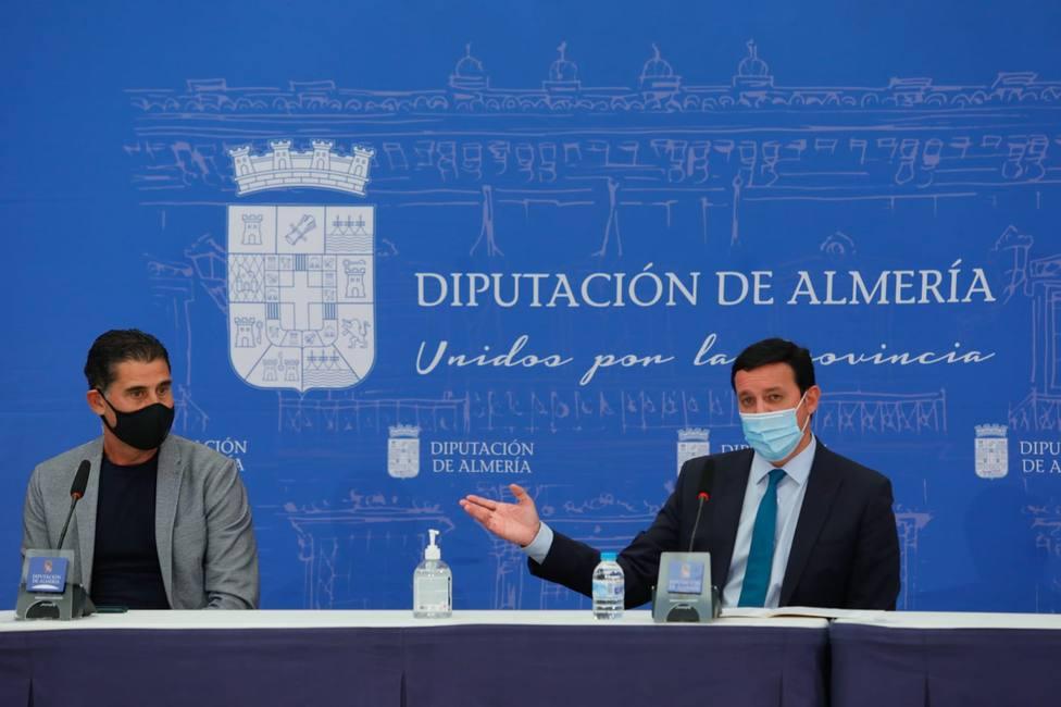 Almería será epicentro nacional de la medicina deportiva los días 22 y 23 de octubre