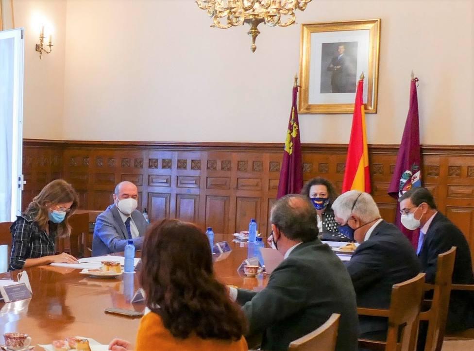 45 entidades y asociaciones reciben ayudas de la Autoridad Portuaria de Cartagena