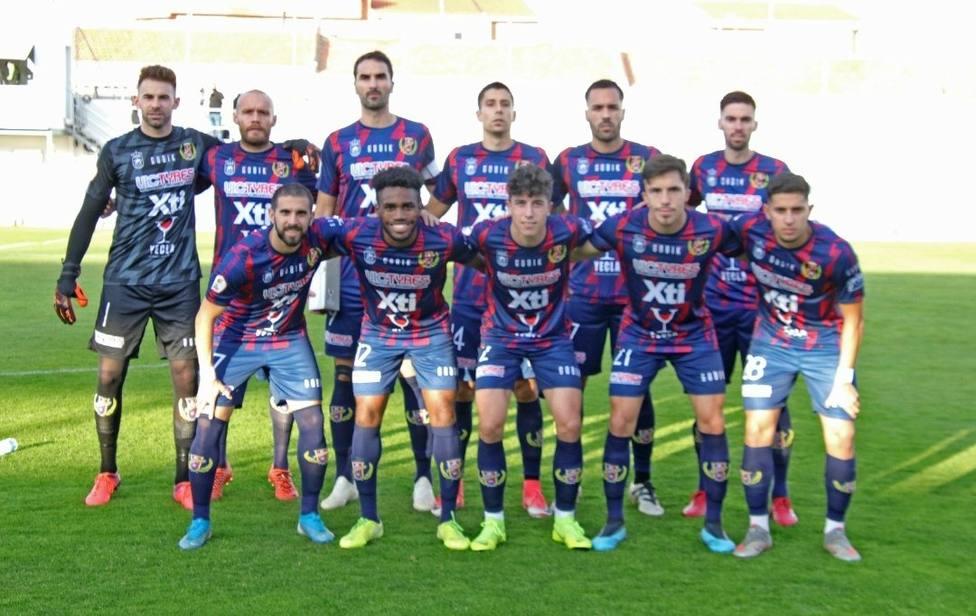 El CF Lorca Deportiva jugará ante el Yeclano Deportivo a las 17 horas