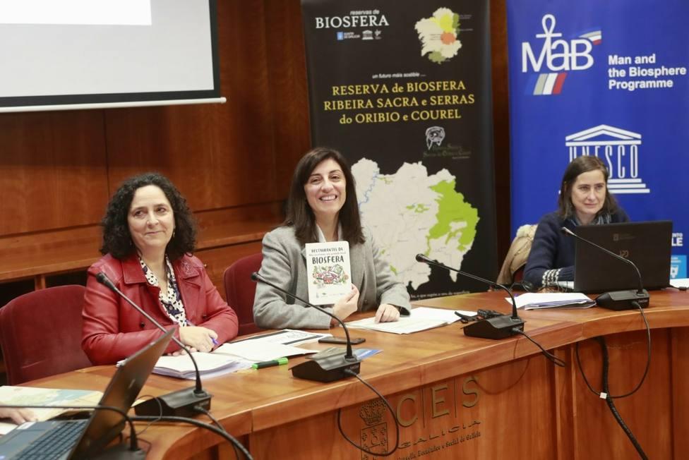 El comité español selecciona la candidatura de la Ribeira Sacra a Reserva de la Biosfera