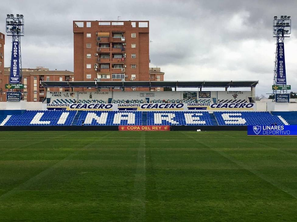 Linares - Sevilla: Horario y dónde ver y escuchar el partido