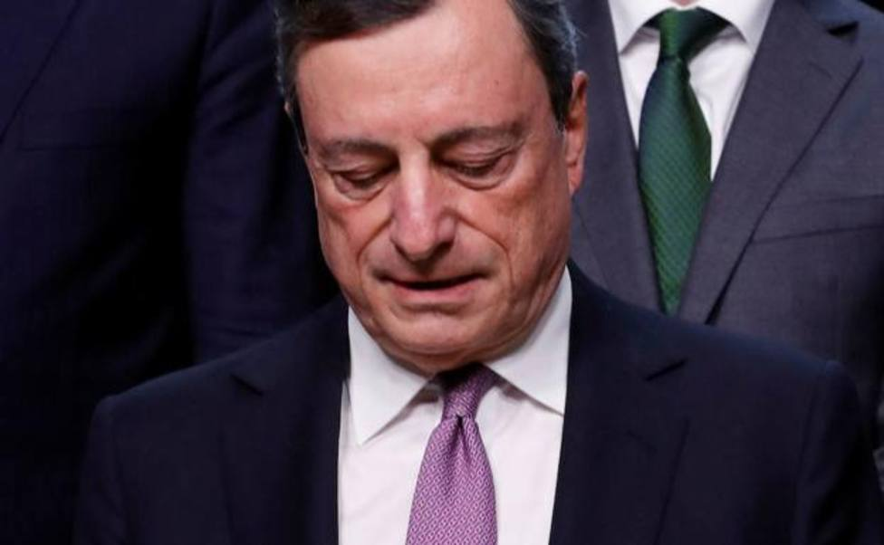 Draghi, el prestigioso economista que tiene que dar estabilidad a Italia