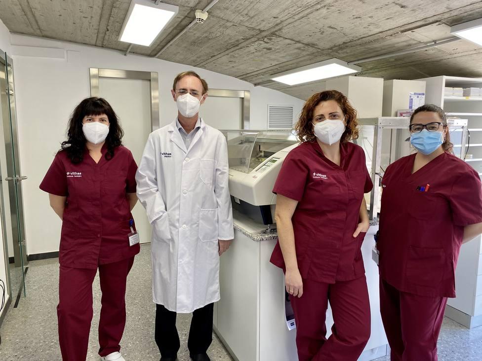 El diagnóstico intraoperatorio remoto, clave en el futuro de la anatomía patológica