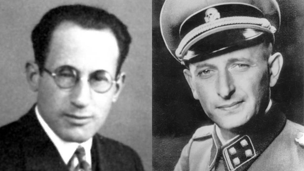 Operación Garibaldi: así atraparon un judío ciego y su hija al nazi más buscado de Europa