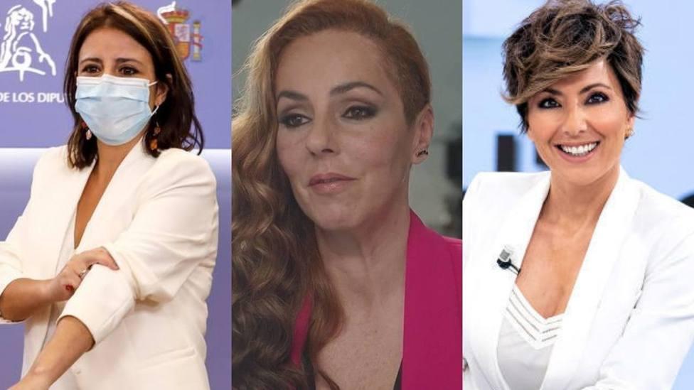 Adriana Lastra ajusta cuentas con Ya es mediodía al ver lo sucedido con Rocío Carrasco: Estoy viendo...