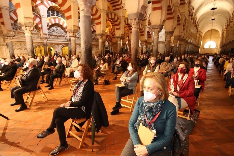 El Cabildo clausura con éxito en Córdoba el II Congreso Internacional sobre Historia de los Mozárabes