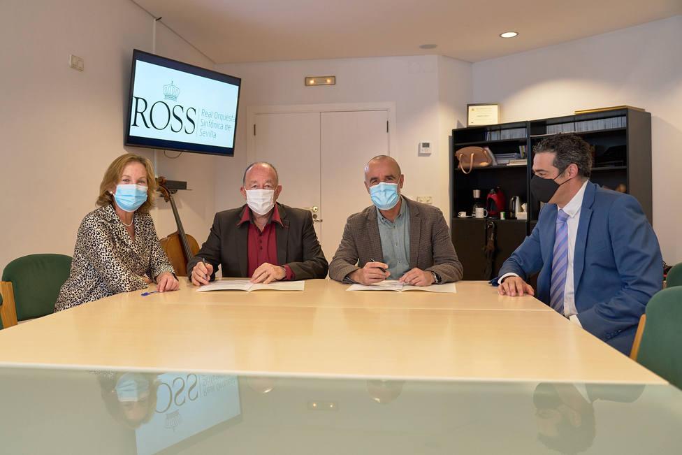 El maestro Marc Soustrot ya es oficialmente el nuevo director de la ROSS