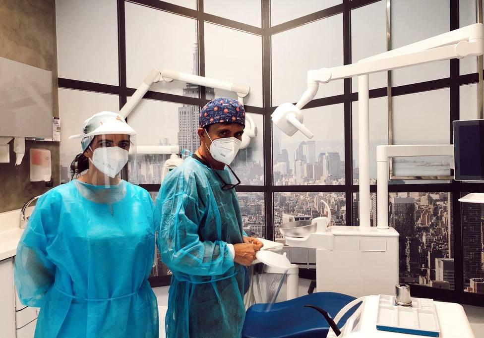 Clínica Cuevas Queipo, el nuevo concepto de ir al dentista