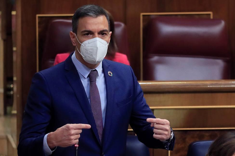 Sánchez encaja el golpe de Marruecos y ordena el cierre de filas