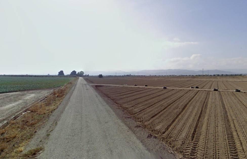 Lorca realizará mejoras en distintos caminos de la pedanía de La Hoya