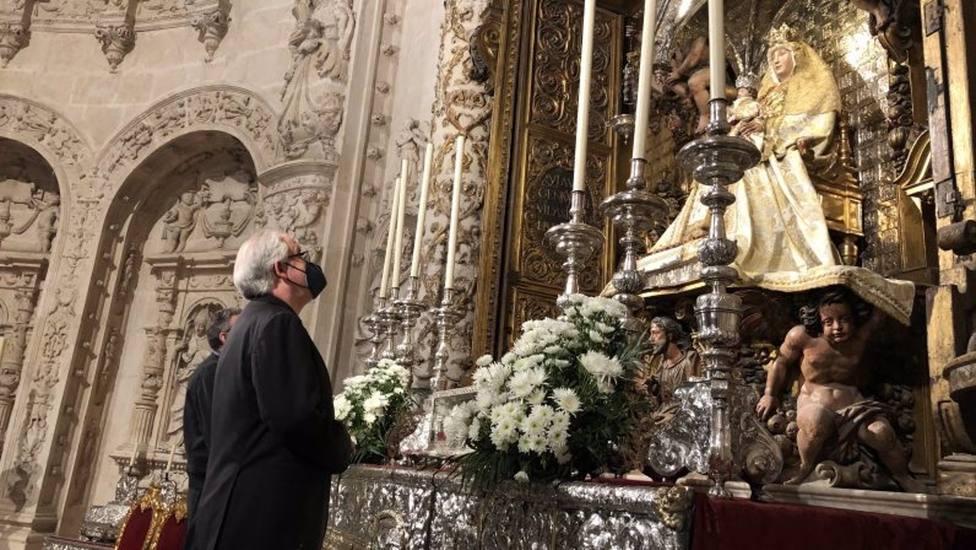 Sevilla.-Cuarenta obispos acompañarán a monseñor Saiz en su toma de posesión como arzobispo de Sevilla