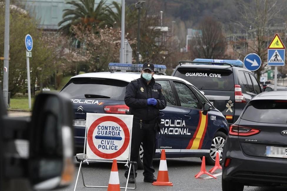 La Junta de Andalucía pide el toque de queda en Marbella y Estepona