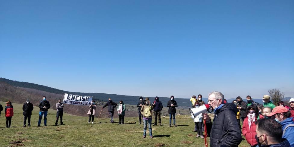 Se estrena ¡Paralizar los cruzados!: La reacción social a los nuevos parques eólicos en La Rioja