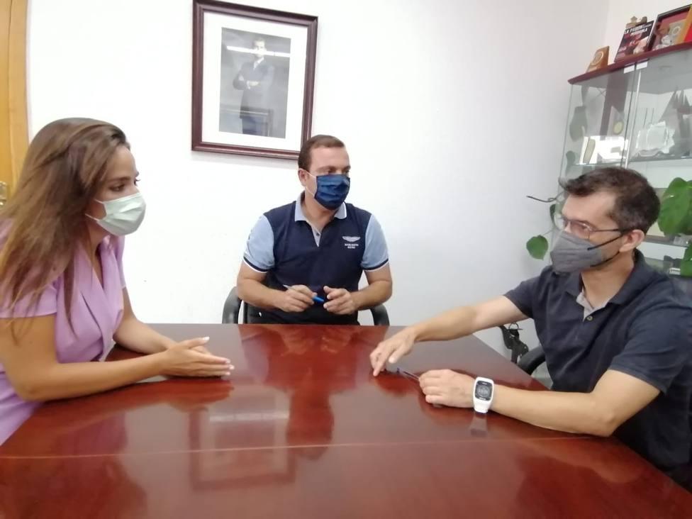 El Ayuntamiento de Peñíscola solicitará en pleno a Generalitat mejoras en la seguridad vial de la CV-141