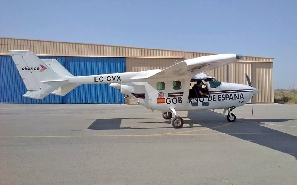 Cessna 336