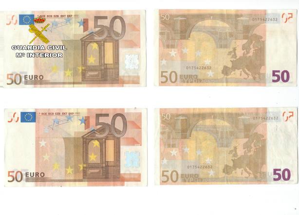 Billetes Almassora