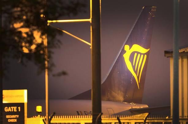 Los tripulantes de Ryanair en España harán huelga el 28 de septiembre