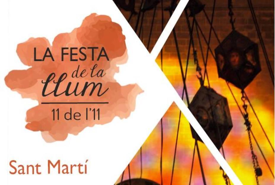 La Fiesta de la Luz: 11 del 11
