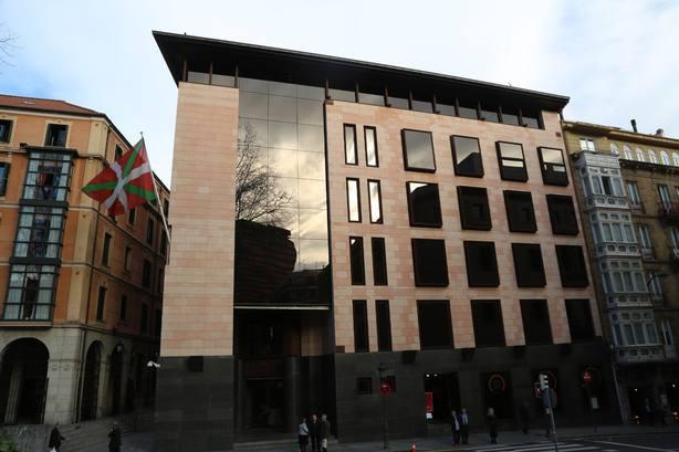 PNV pide a la Justicia española una profunda renovación tras los varapalos en instancias europeas