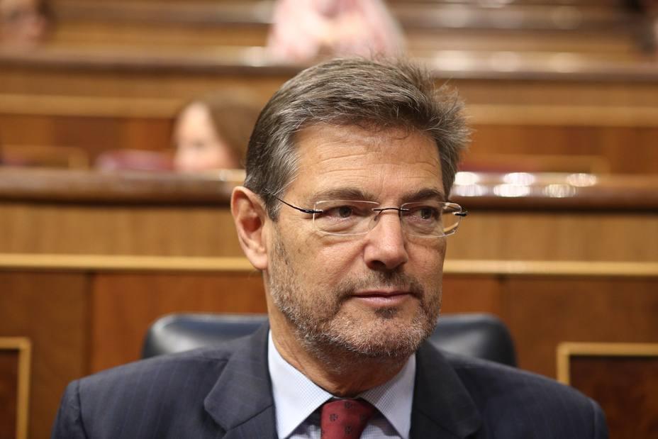 Catalá ve injusto que se contamine la carrera de Cospedal por las grabaciones de Villarejo