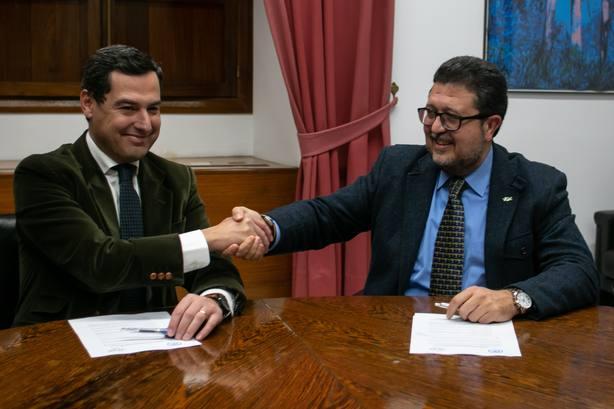 Andalucía se prepara para el cambio político y otras noticias del día