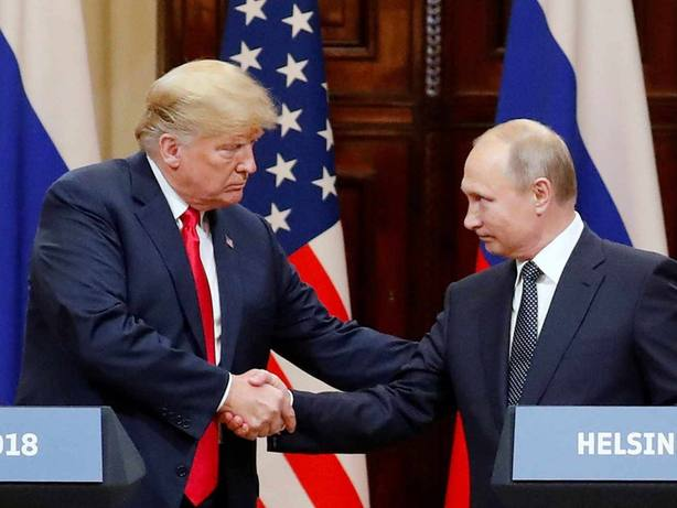 El FBI investigó si Trump trabajaba secretamente para Rusia