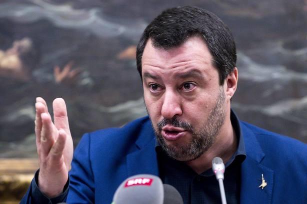 La derecha, con la Liga como primer partido, gana las elecciones en Abruzzo