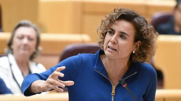 "Montserrat: ""Sánchez ha humillado a los españoles, no nos podemos fiar de él"""