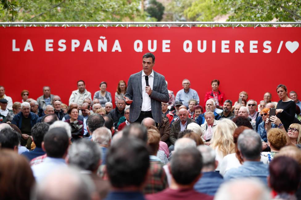 El PSOE promete eliminar la parte variable introducida por el PP para la asignación de becas al estudio