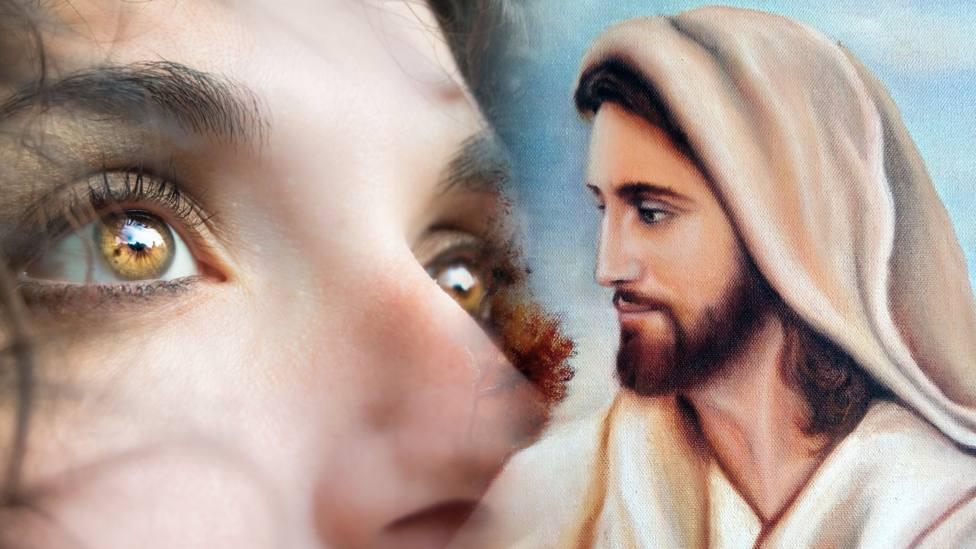 La santa mujer que sintió curiosidad por Cristo y murió mártir por Él
