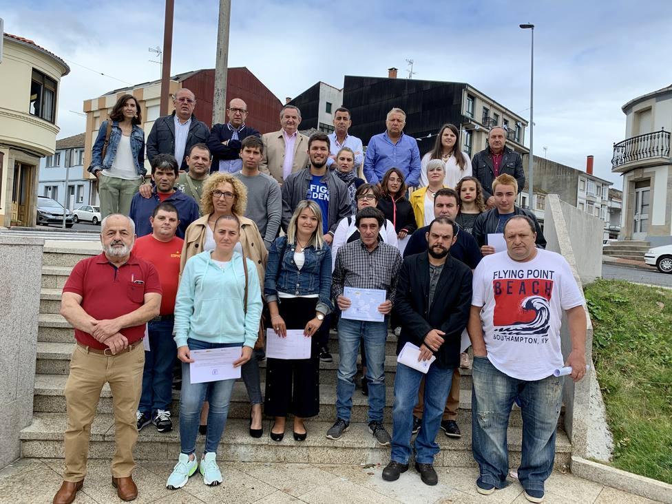 La Xunta aportará 180.000 euros para un nuevo taller de empleo para jóvenes en Lugo