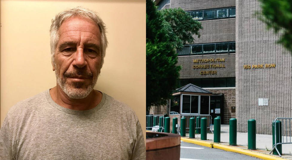 Los nuevos e inquietantes detalles de la muerte de Jeffrey Epstein