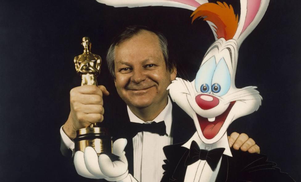 Fallece Richard Williams, el famoso animador que creó a Roger Rabbit