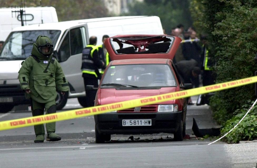 Los crímenes más sangrantes de ETA que permanecen sin resolver