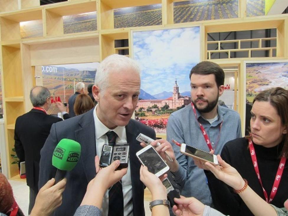 El alcalde de Logroño es el nuevo presidente de la Red Española de Ciudades Inteligentes