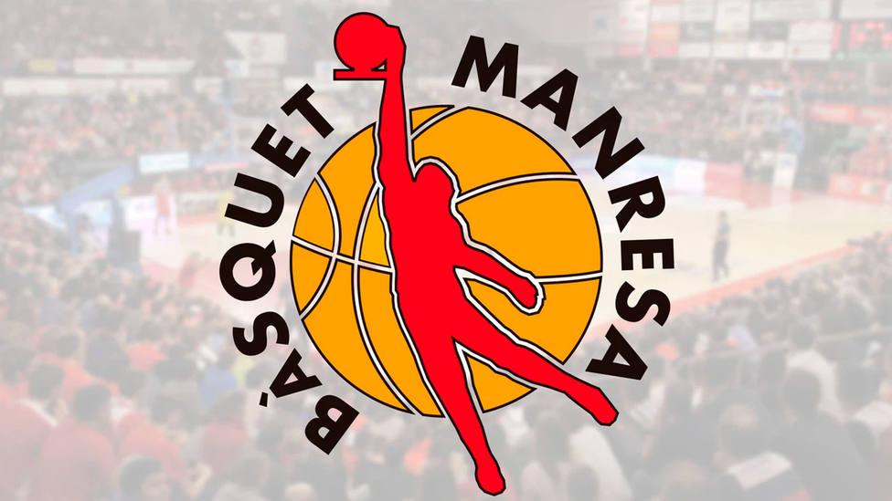 Escudo del Baxi Manresa (@BasquetManresa)