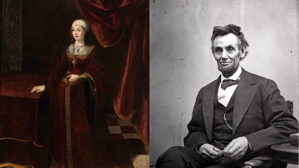 Isabel la Católica, la mujer que luchó contra la esclavitud 300 años antes que Abraham Lincoln