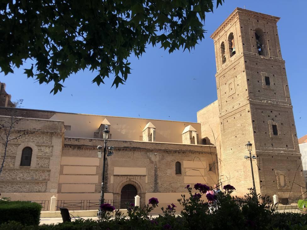Iglesia Mayor de la Encarnación de Motril