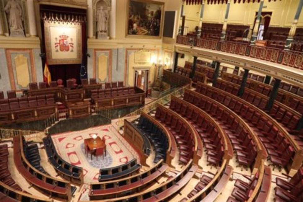 El Congreso vuelve a dar un paso adelante para reformar la Ley Mordaza