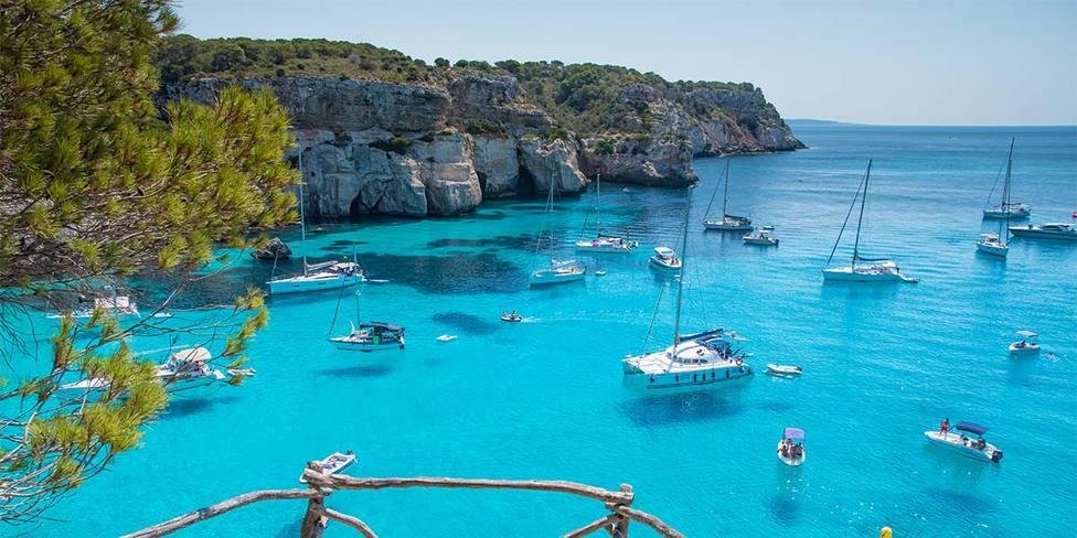 El Gobierno aprueba el Plan de Sostenibilidad Turística para Menorca
