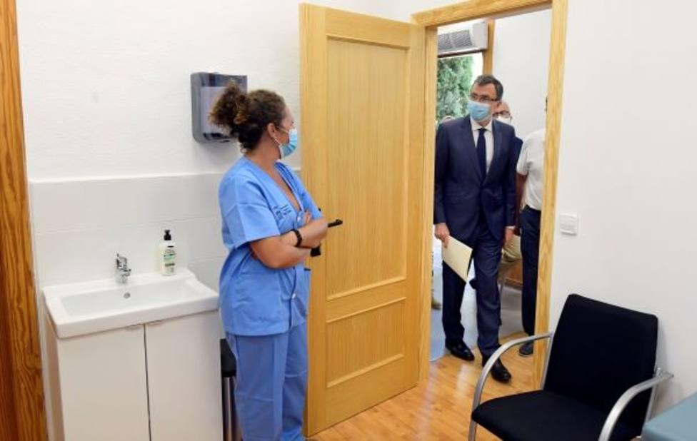 El Ayuntamiento duplica el número de dosis contra la gripe y abre un nuevo punto de vacunación