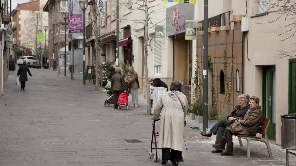 ¿Por qué es Matadepera el municipio más rico de España?