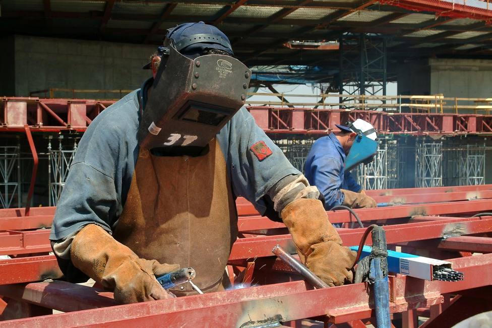 El paro subió en Castilla-La Mancha en 23.400 personas entre julio y septiembre