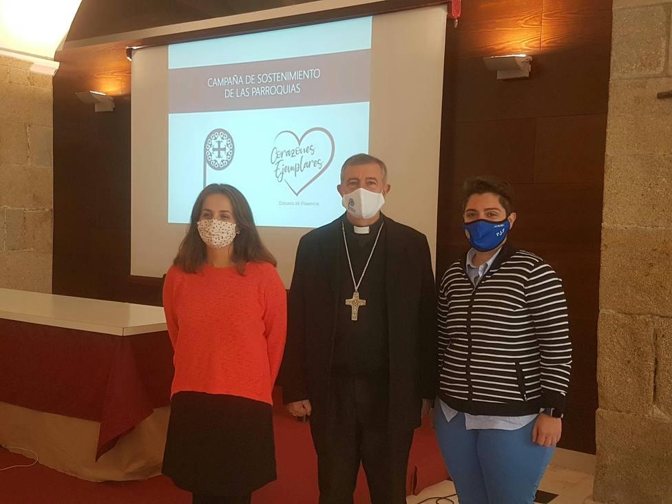 Presentación de la campaña diocesana Corazones Ejemplares