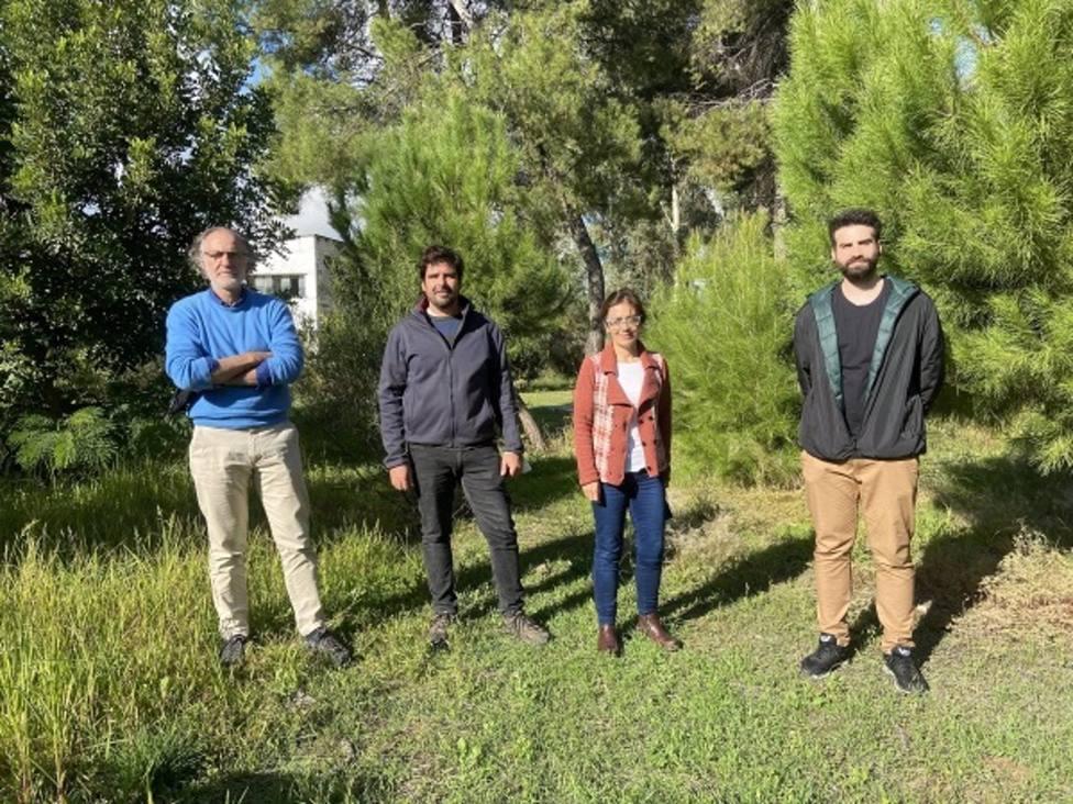 La UCO colabora en un proyecto que aborda el impacto social y económico de la digitalización en el mundo rural