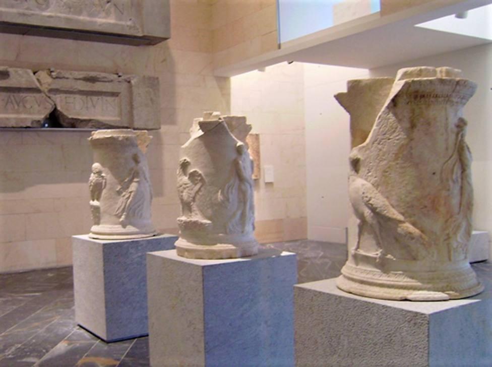 El Teatro Romano lidera el alcance de los espacios museísticos en la Noche de los Museos online
