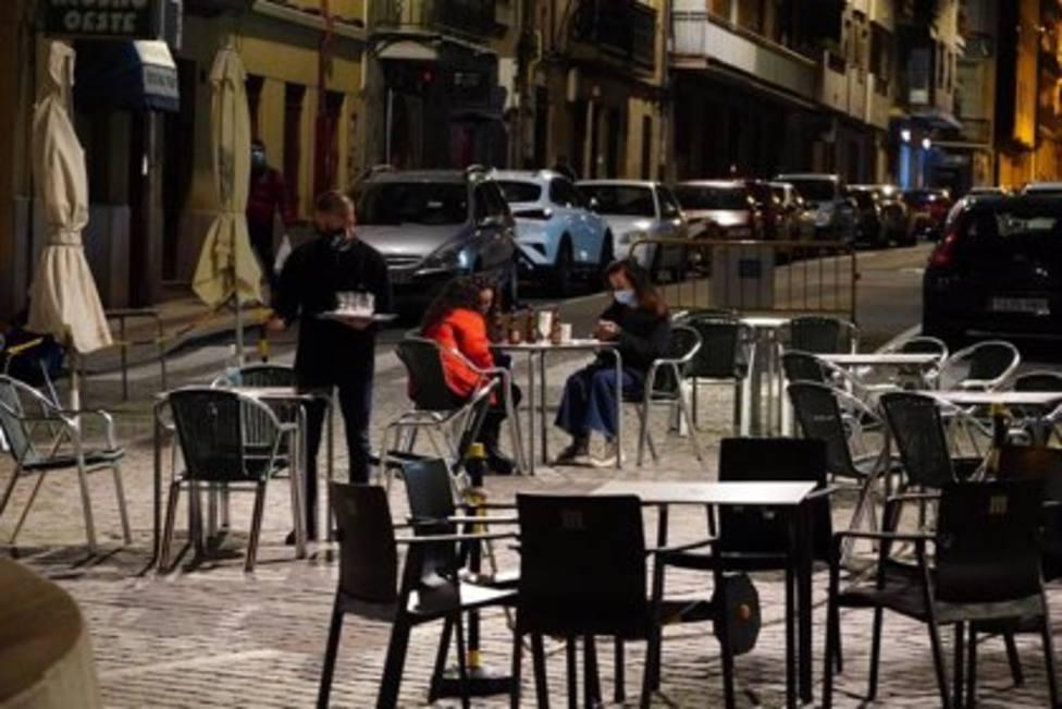 León y Salamanca podrán reabrir la hostelería y los centros comerciales desde el viernes