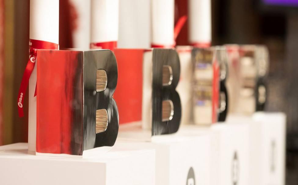 Premios Ilustres de Bilbao